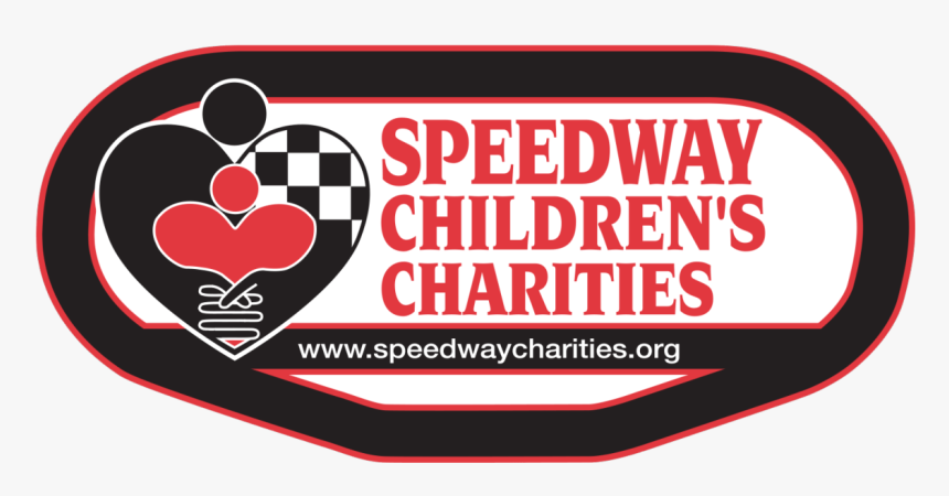Speedway Childrens Charities Logo, HD Png Download, Free Download