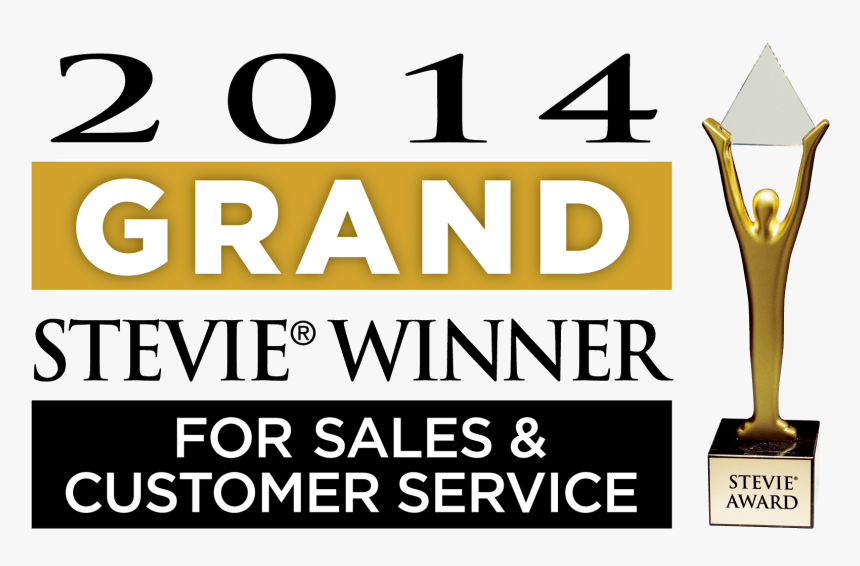 Stevie Awards Gold, HD Png Download, Free Download