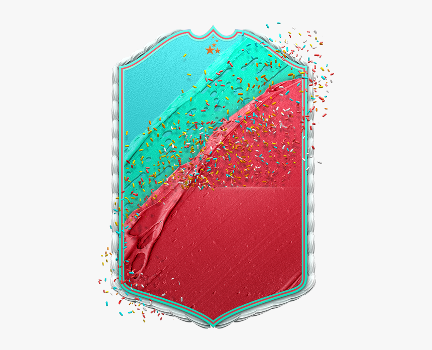 Fut Birthday Fifa 20 Card Png, Transparent Png, Free Download