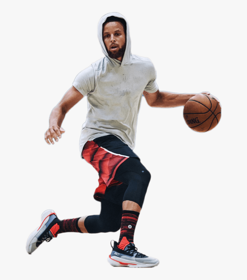 Stephen Curry Curry 7, HD Png Download, Free Download