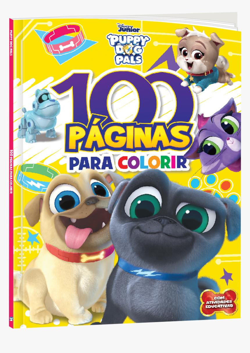 Brinquedo Do Bingo E Rolly, HD Png Download, Free Download