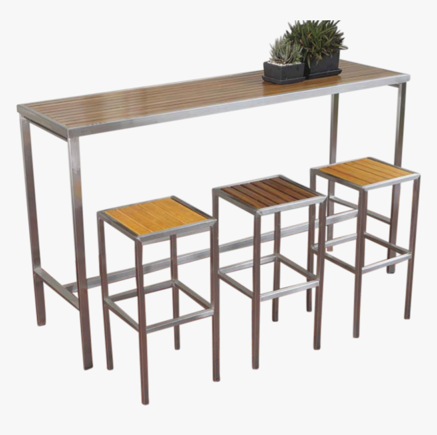 Want To Know More About Round Pub Table And Chairs Outdoor High Bar Table Hd Png Download Kindpng