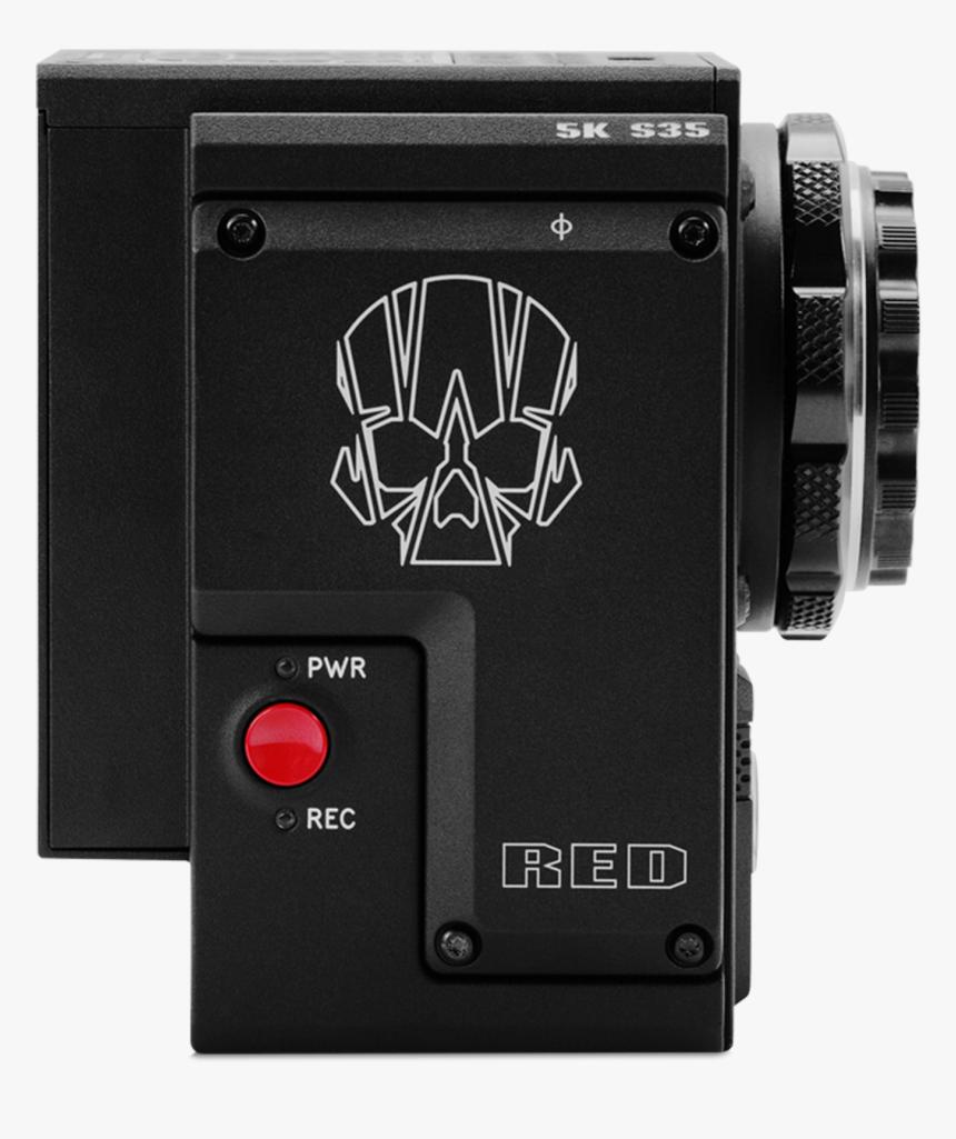 Red Dsmc2 Dragon-x Camera Kit, HD Png Download, Free Download
