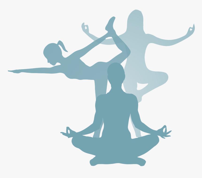 Vector Transparent Background Yoga Png Png Download Kindpng