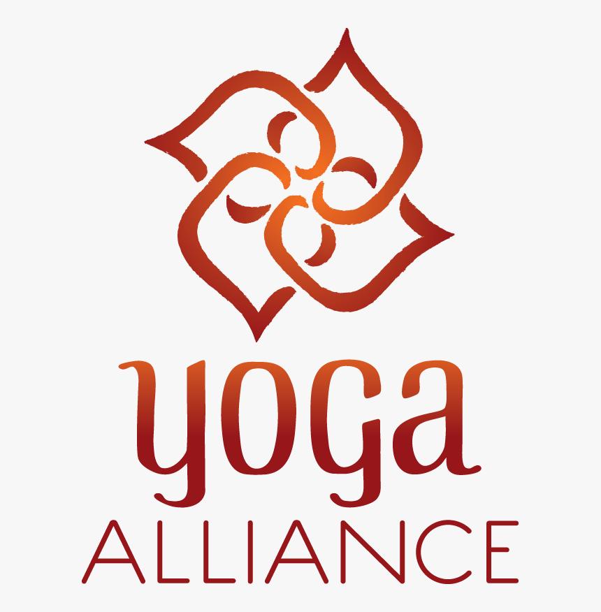 Yoga Alliance Png Transparent Png Kindpng