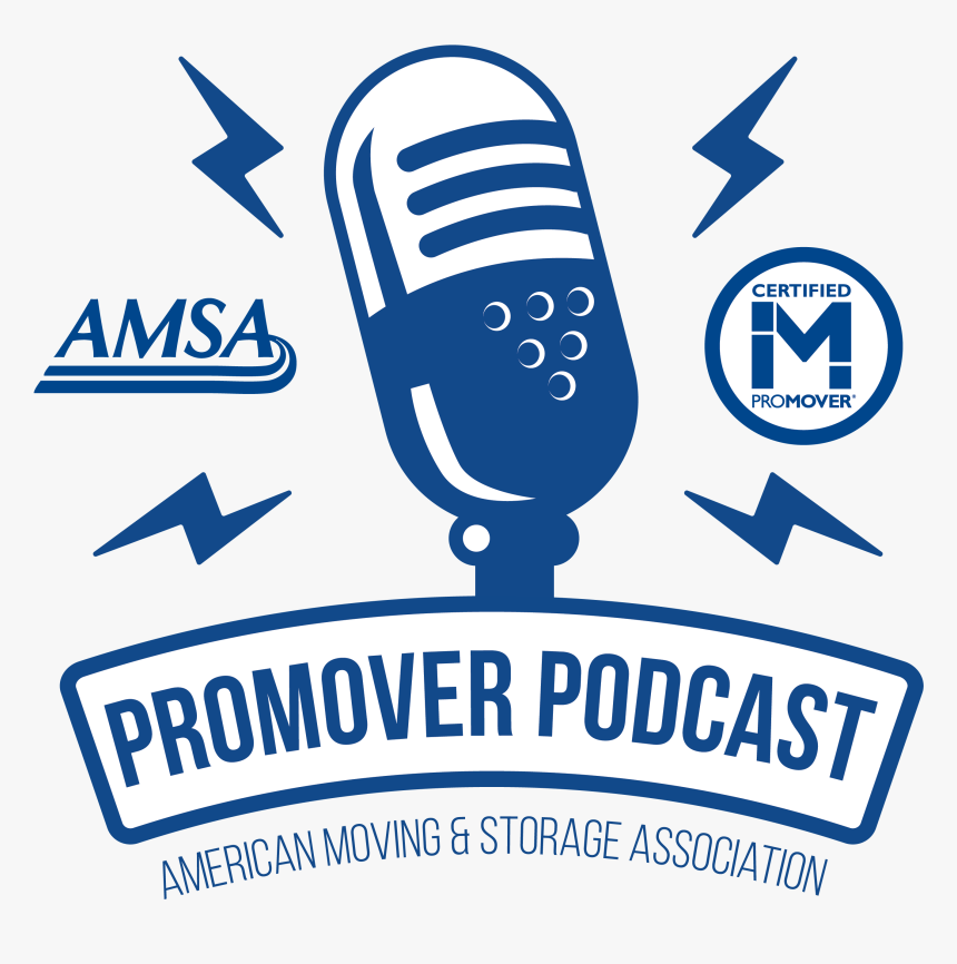 american moving and storage association  hd png download