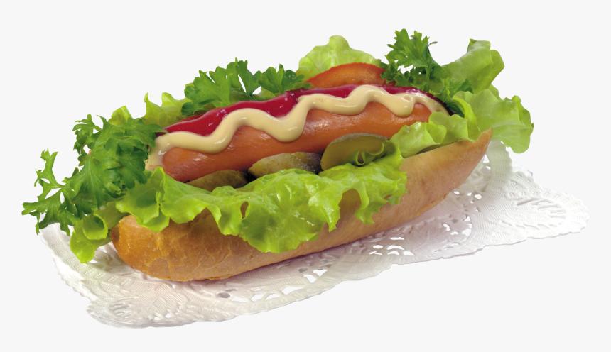 Hot Dog Png Image - Hot Dog Png, Transparent Png, Free Download