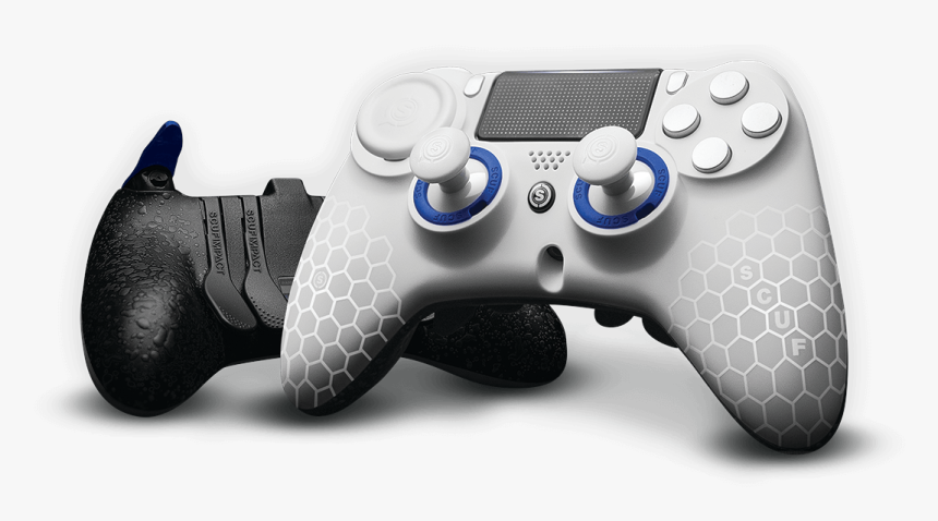 Scuf Impact Controller, HD Png Download, Free Download