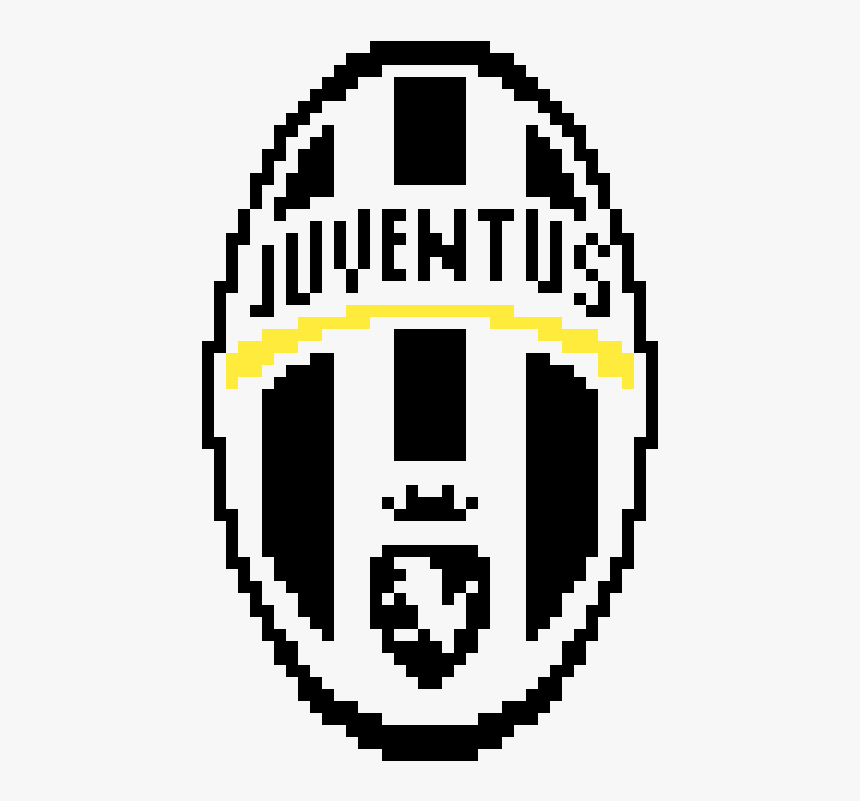 pixel art juventus png download juventus logo pixel art transparent png kindpng pixel art juventus png download