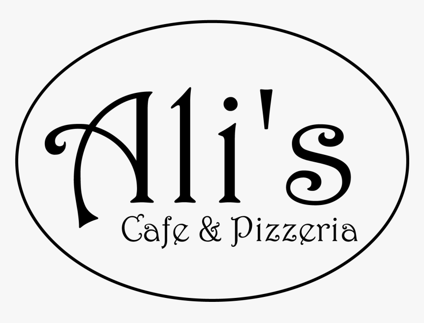 Logo Design By Chathuranga 4 For This Project - Ali's Logo, HD Png Download, Free Download