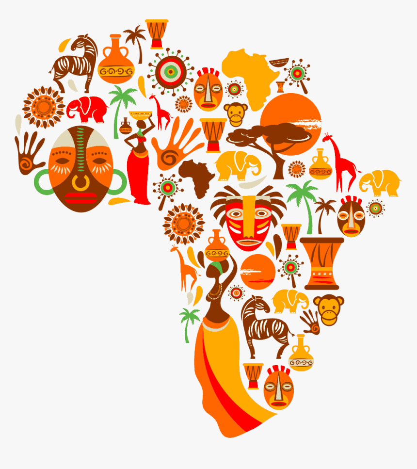 Africa Day , Png Download - Africa Day 2019 Theme, Transparent Png, Free Download