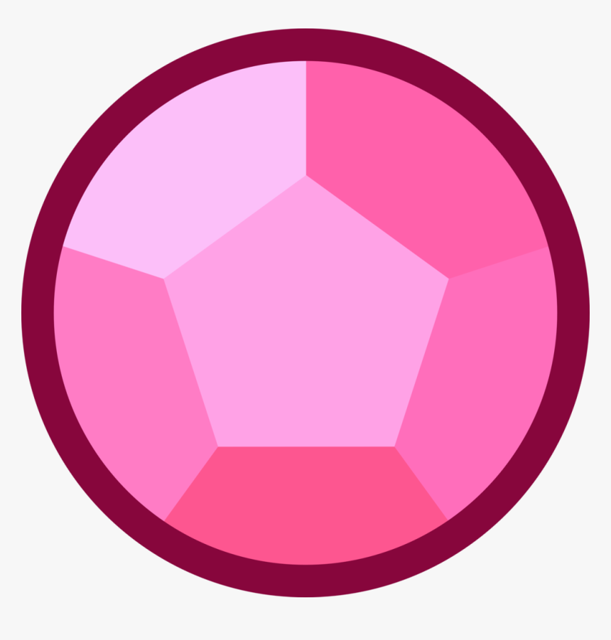Steven Universe Gems Transparent , Png Download - Pearl Steven Universe Gems, Png Download, Free Download