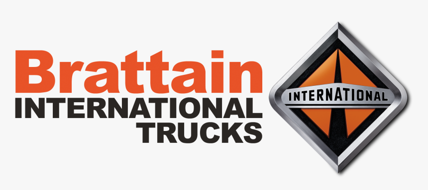 International Truck Logo Png - International Truck, Transparent Png, Free Download