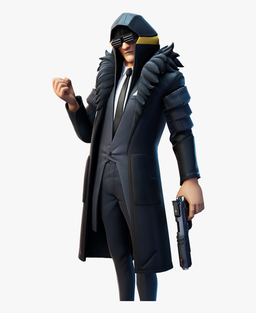 Fortnite Leaked Skins 12.40, HD Png Download, Free Download