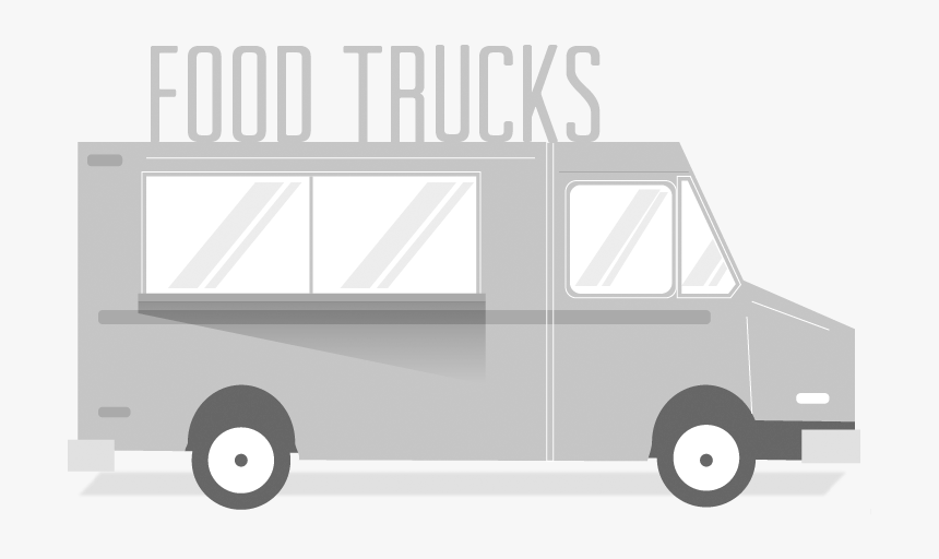 Food Truck Taco Car Street Food - Food Truck Clipart Png, Transparent Png, Free Download