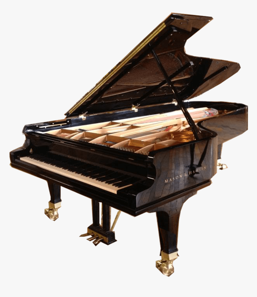 Steinway Model A Grand Piano , Png Download - 1890 Piano, Transparent Png, Free Download