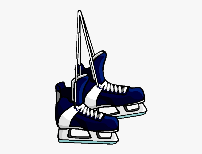 Ice Skates Clipart - Ice Skate Clip Art , Free Transparent Clipart -  ClipartKey