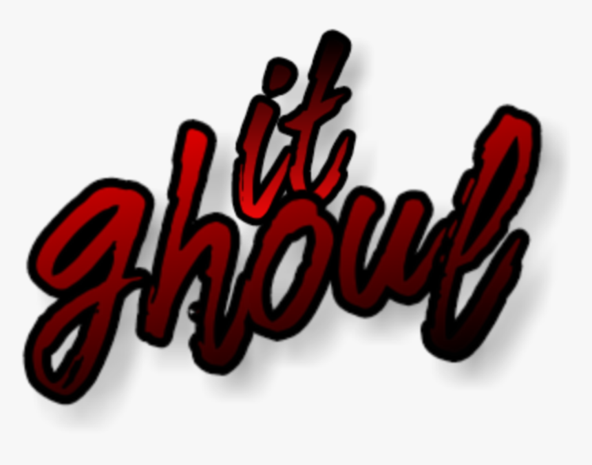 itghoul tokyo ghoul calligraphy hd png download kindpng itghoul tokyo ghoul calligraphy hd