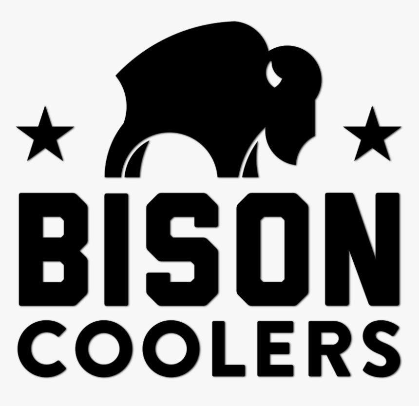 Bison Coolers, HD Png Download, Free Download
