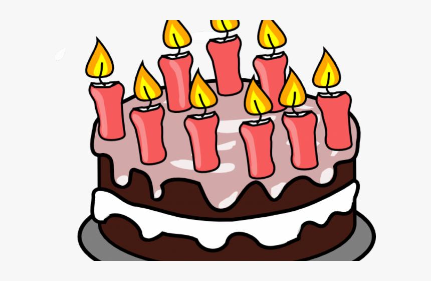 Astonishing Free Birthday Cake Clipart Png Download Birthday Cake Clipart Birthday Cards Printable Riciscafe Filternl