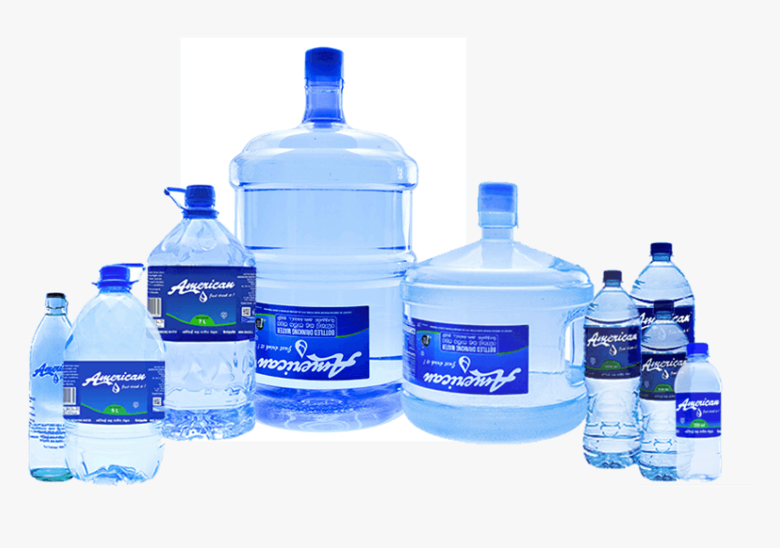Packaged Water Bottle Png , Png Download - Water Bottles In Png, Transparent Png, Free Download