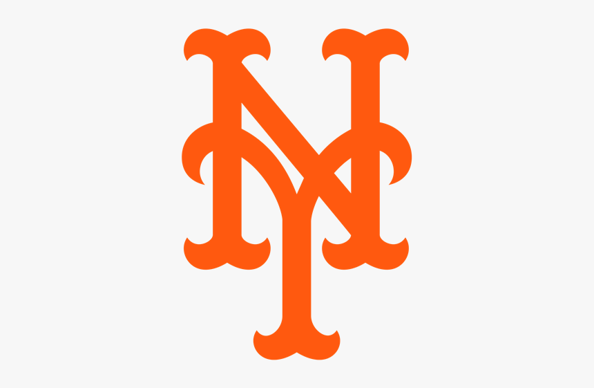 New York Mets Logo Png - New York Mets Ny, Transparent Png, Free Download