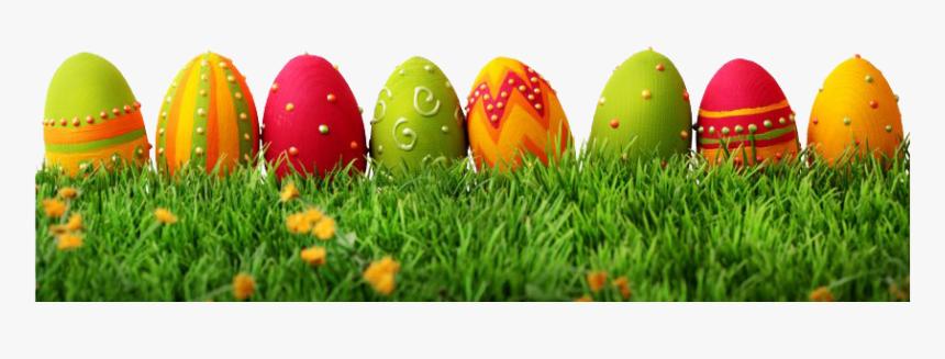 Grass Easter Egg Png Transparent Picture - Easter Egg Hunt 2018, Png Download, Free Download