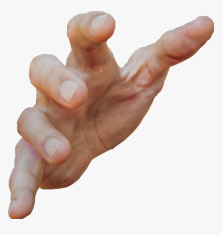 #hand #reach #grab #fingers #meme #vibe #vibecheck - Hand Reaching Towards Camera, HD Png Download, Free Download