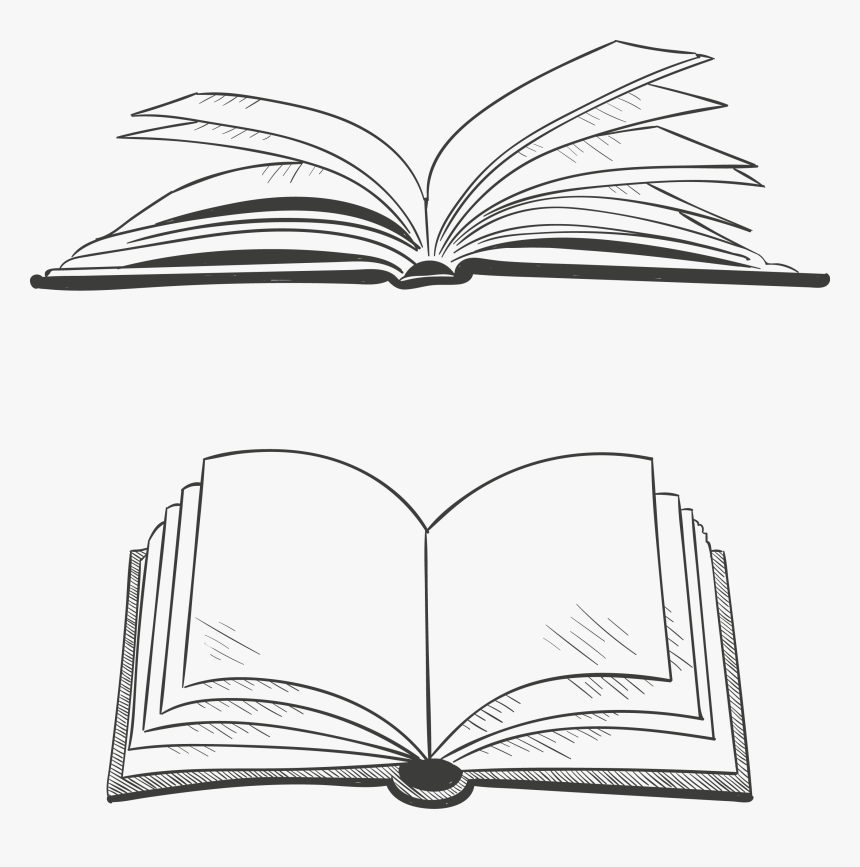 Graphics Scalable Vector Artwork Open Book Clipart Open Book Vector Png Transparent Png Kindpng