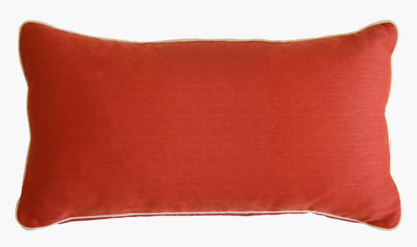 Furniture Clipart Red Pillow - Throw Pillow, HD Png Download, Free Download