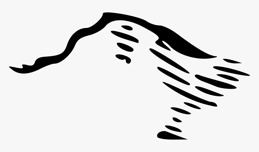 Mercator Mountain - Mountain Icons For Maps, HD Png Download, Free Download