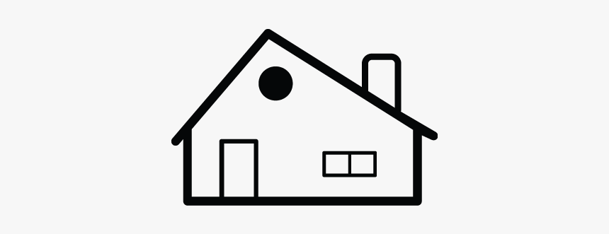 Home house clipart - WikiClipArt