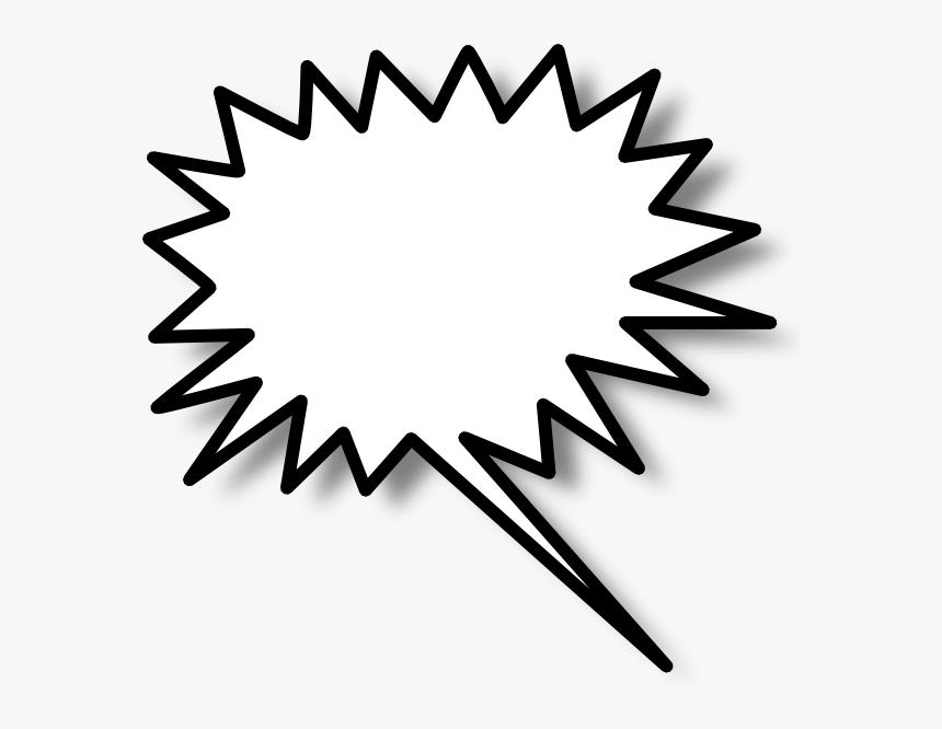Transparent Starbursts Clipart - Star Burst Clip Art, HD Png Download, Free Download