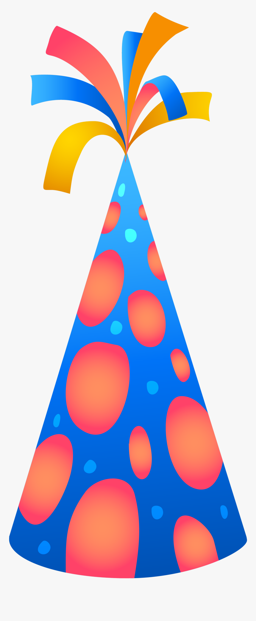 Party Hat Png Image - Png Transparent Party Hat, Png Download, Free Download