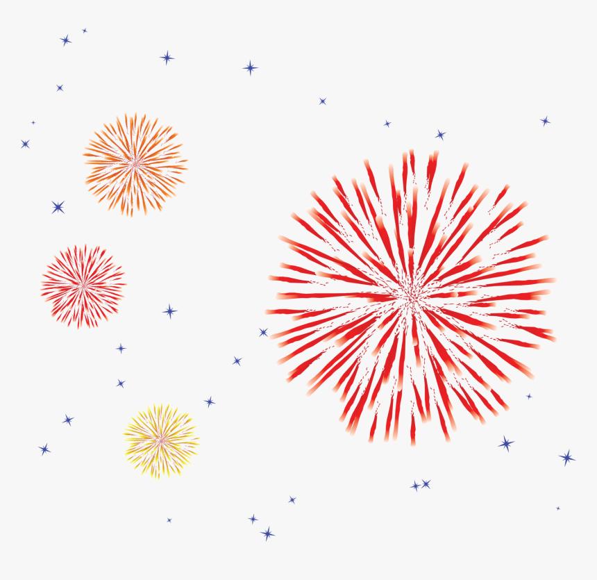Transparent Fireworks Gif Png - Transparent Background Fireworks Gif, Png Download, Free Download