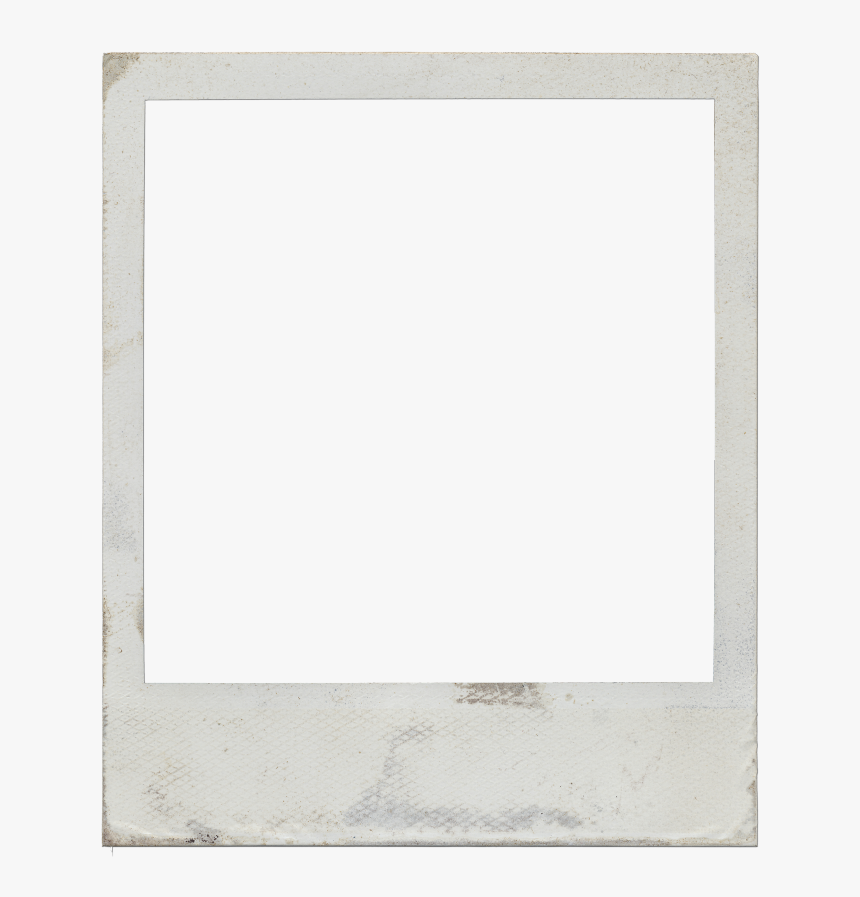 Polaroid Photo For Editing, HD Png Download, Free Download