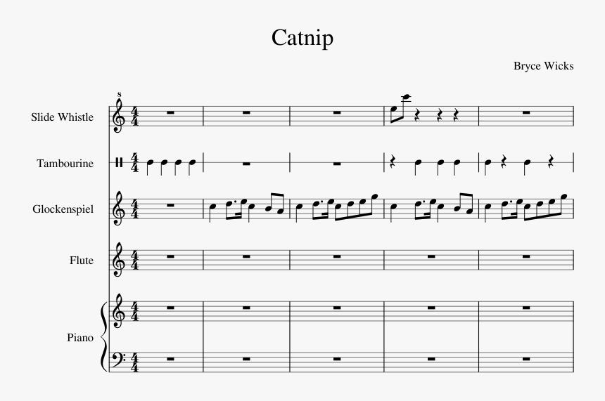 Avgn Theme Sheet Music Piano, HD Png Download, Free Download