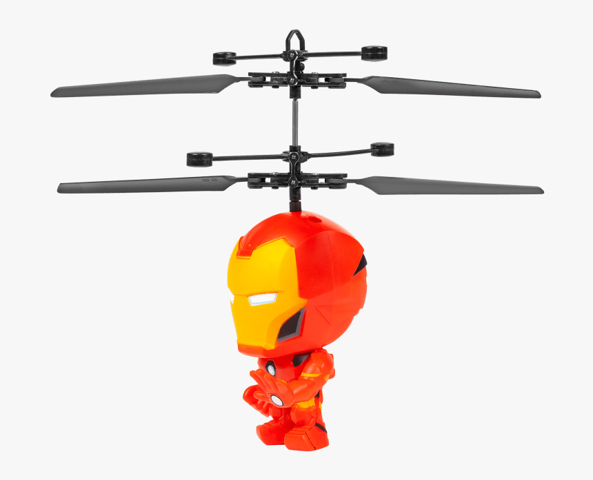 Spider Man Flying Toy, HD Png Download, Free Download