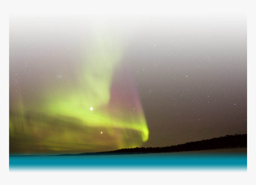 When, Where, And How To See The Aurora Borealis - Aurora, HD Png Download, Free Download