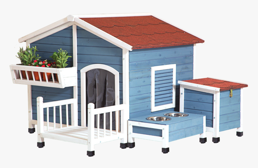 Dog House For Medium Sized Dog, HD Png Download, Free Download
