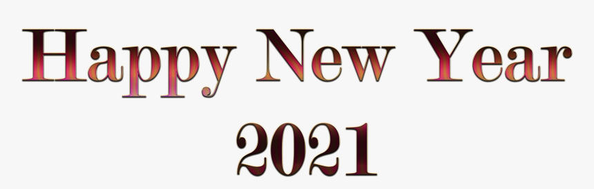 happy new year 2021 transparent png parallel png download kindpng happy new year 2021 transparent png