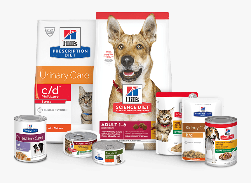 Hill´s Pet Nutrition Premium Pet Food - Science Diet Adult 1 6, HD Png Download, Free Download