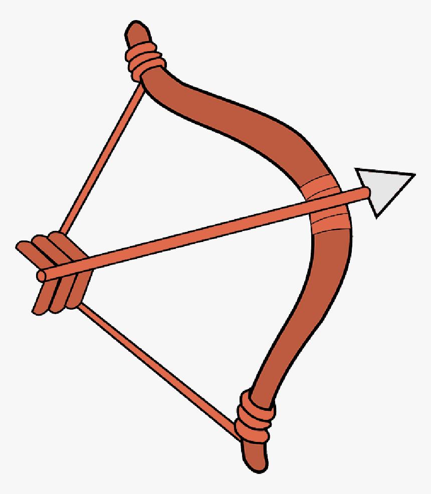 Bow N Arrow Clipart , Png Download - Meme Arrows, Transparent Png, Free Download