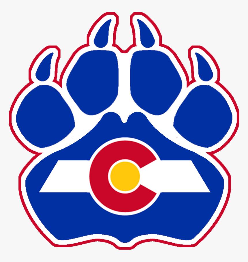 Lx6rpxn - Colorado Rockies Hockey Team Logo, HD Png Download, Free Download