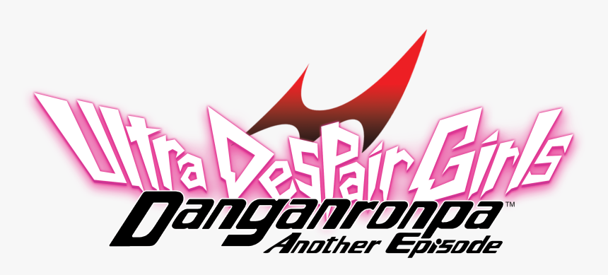 Danganronpa Another Episode: Ultra Despair Girls, HD Png Download, Free Download
