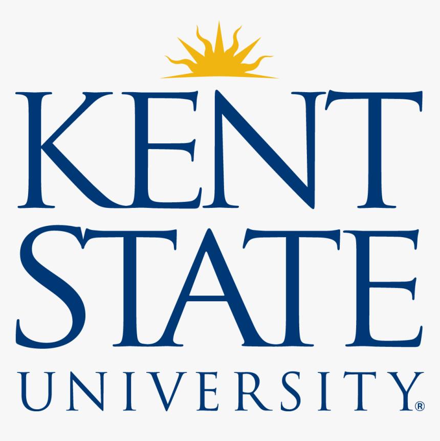 Kent State University Stacked Logo - Cervecería La Sureña, HD Png Download, Free Download