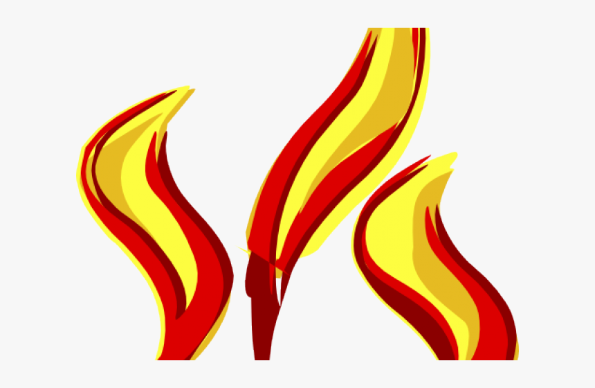 Fire Clipart Animated - Flames Clip Art, HD Png Download, Free Download