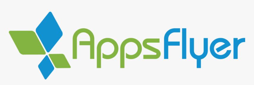 Appsflyer-logo - Appsflyer Logo Png, Transparent Png, Free Download