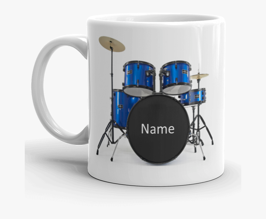 Personalised Drum Kit Gift Mug - Please Do Not Confuse Your Google Search, HD Png Download, Free Download