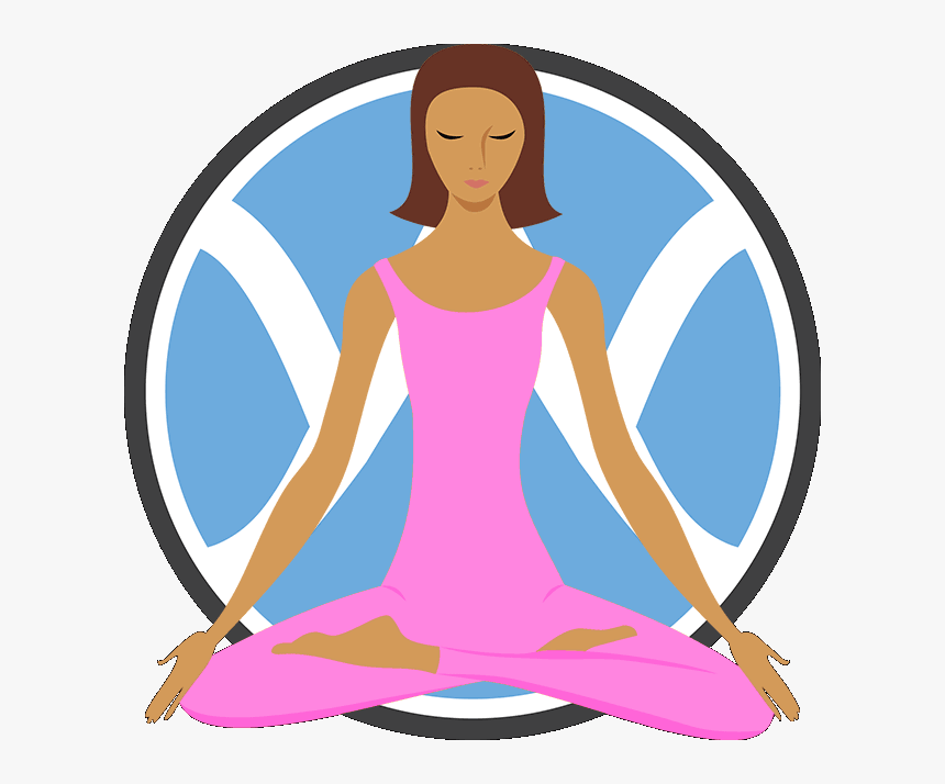 Yoga Mat Clipart Png Download Yoga Transparent Png Kindpng